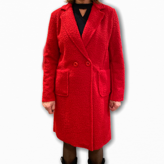 JAS VILT NK - 0104 - 2040 RED