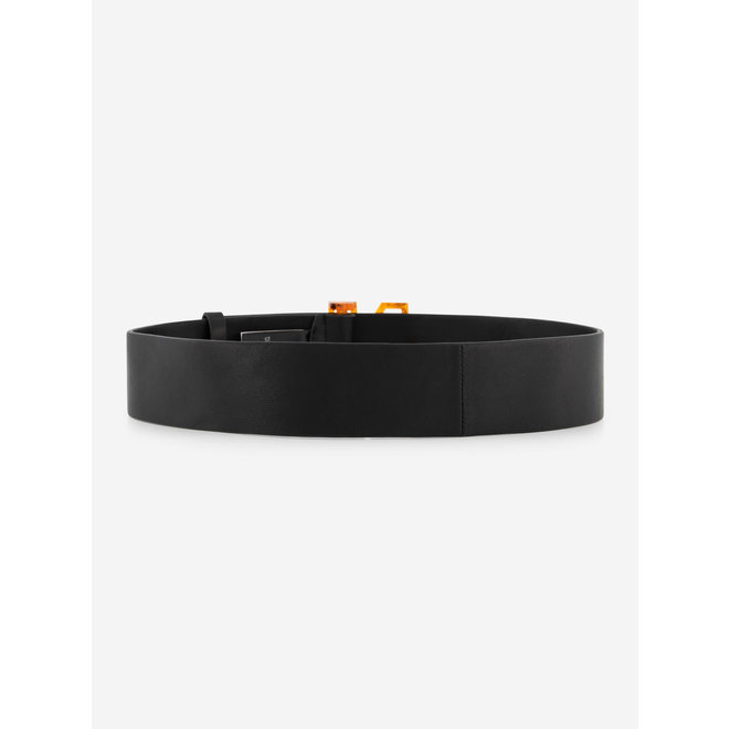 MIYA BELT N9-529 2101 BLACK