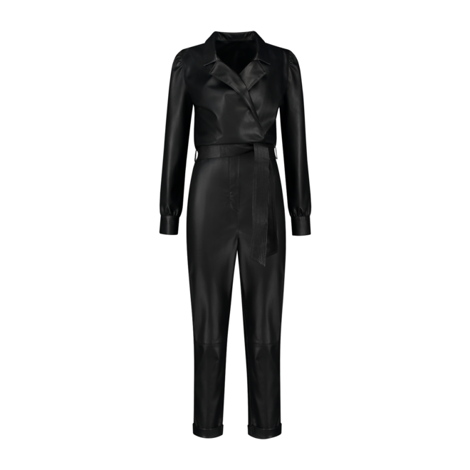 MUSK ONEPIECE FH 2-027 2101 BLACK
