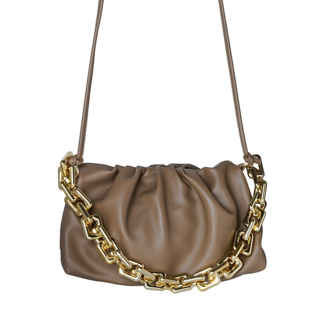 TAS CHAIN IT UP CAMEL 0510465