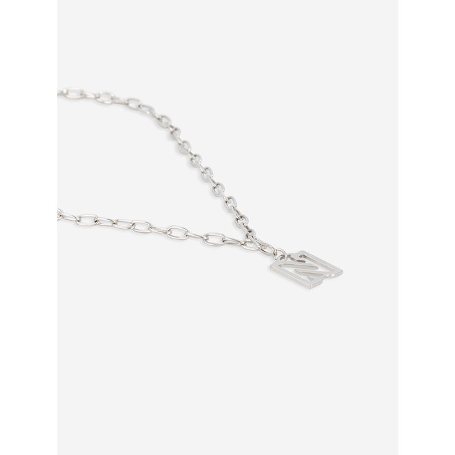 BROOKE NECKLACE N 9-770 SILVER