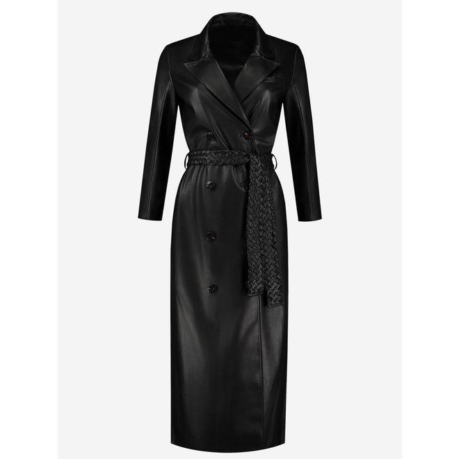 MOSI DRESS FH 5-151 2102 BLACK