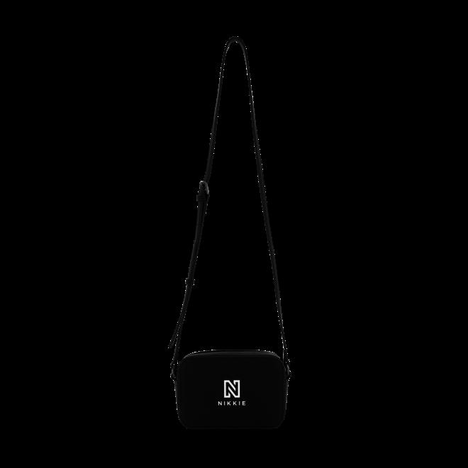 DEONNE CROSSBODY MINI BAG N 9-146 2102 BLACK