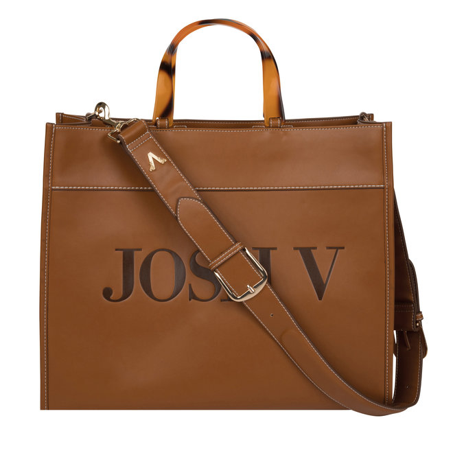 ALEXA BAG JV-2101-1007 BRONZE