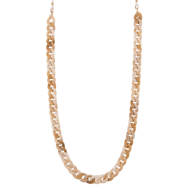LEVA CHAIN JV-2101-1804 LATTE