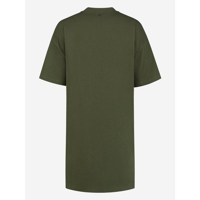 N 5-933 2102 CLAW OVERSIZED DRESS ARMY