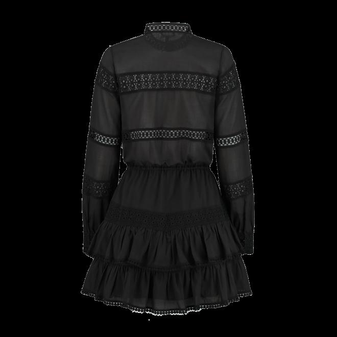 SADIE DRESS N 5-883 2102 BLACK