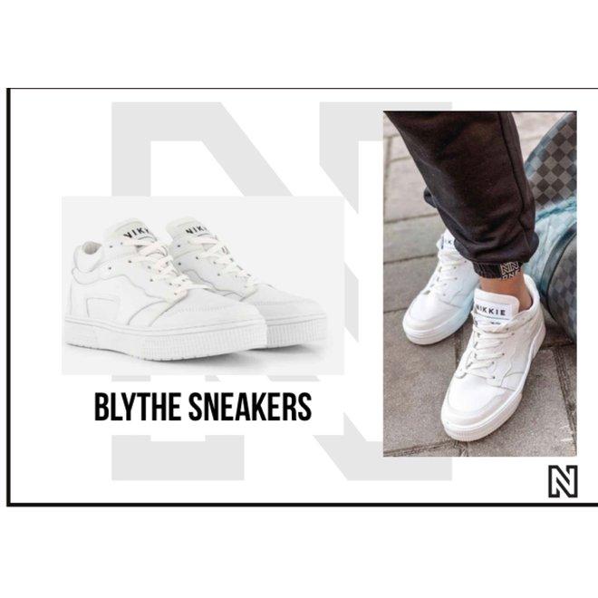 SNEAKER BLYTHE N 9-753 2102 WHITE