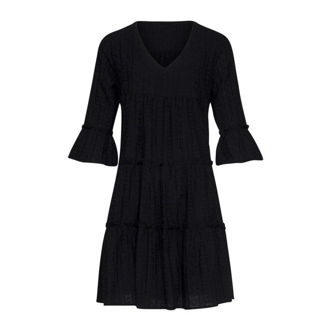 DRESS 21179 BLACK 2101