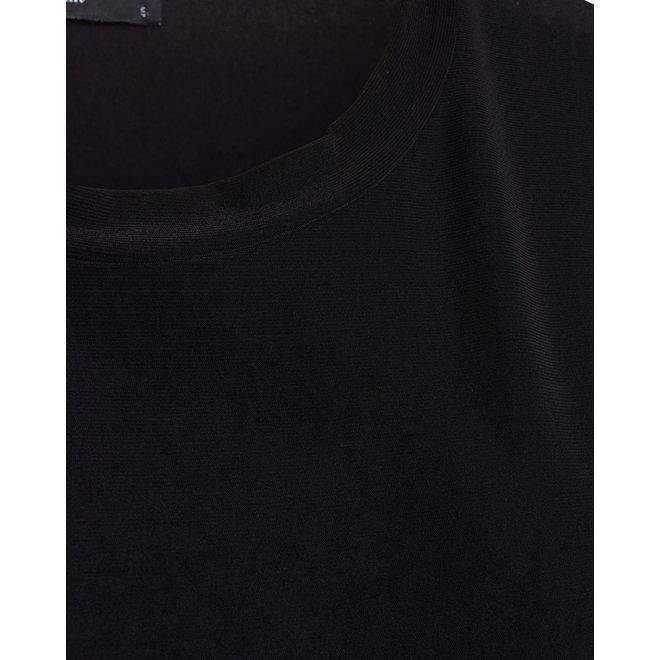TOP LOW-A 10629 BLACK