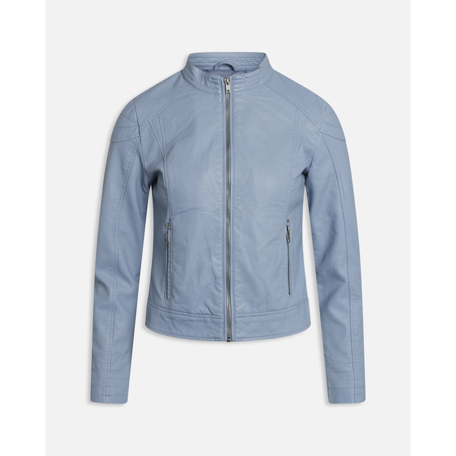 JACKET DAILY 02055 BLUE CLOUD