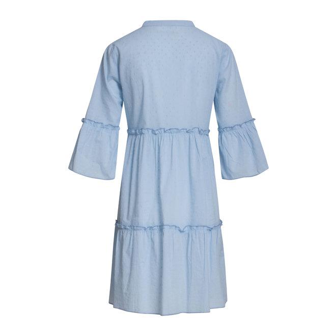 DRESS 21226 LIGHT BLUE 2102