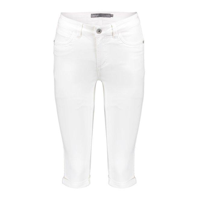 CAPRI 11011-10 WHITE DENIM 2103