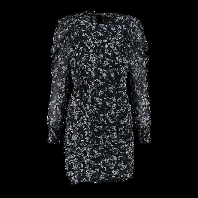 RUTHIE DRESS N 5-103 2104 BLACK
