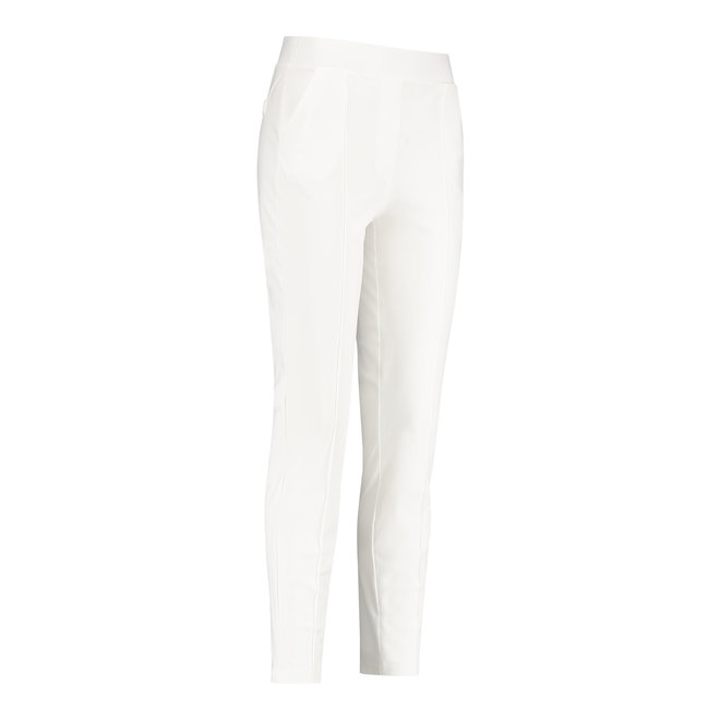 KATE TROUSERS 05778 OFF WHITE
