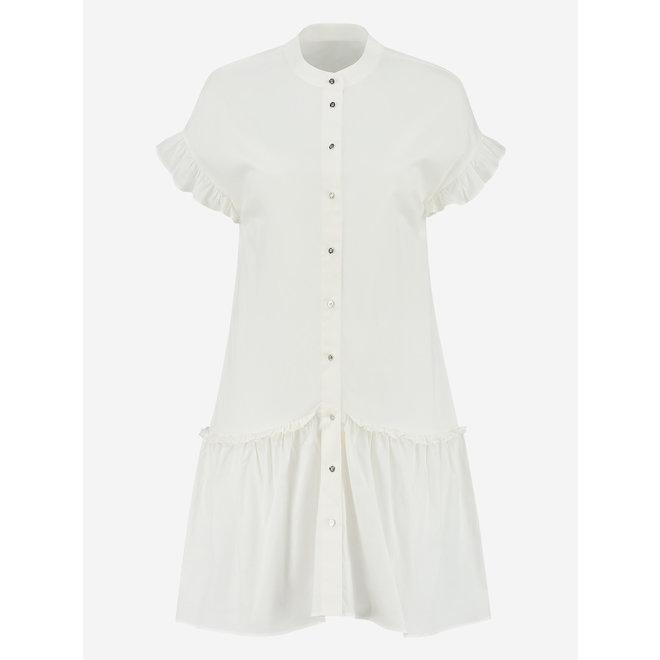 FLORIKE DRESS N 5-113 2104 STAR WHITE