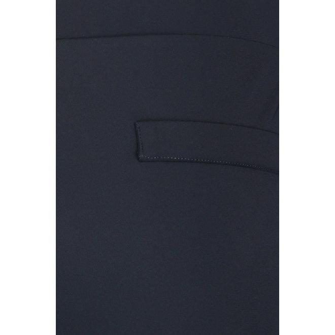 KATE TROUSERS 05996 DARK BLUE