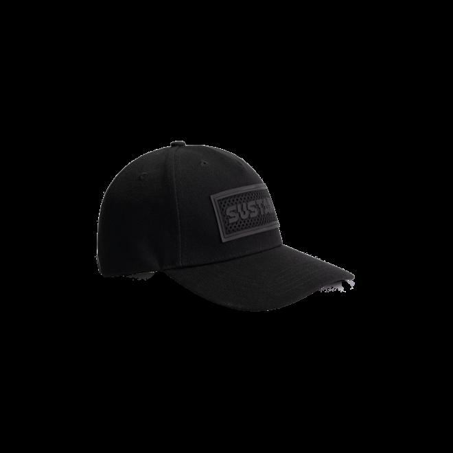 PATCH CAP S 9-381 2104 BLACK