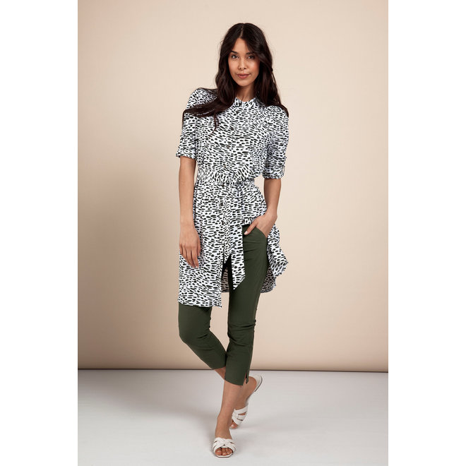 BILLY TROUSERS 05880 GREEN