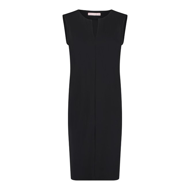 JURK CARO SL DRESS 94736 BLACK