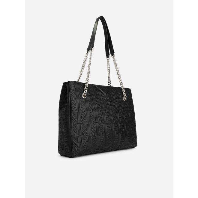 LINDI BAG N 9-033 2104 BLACK
