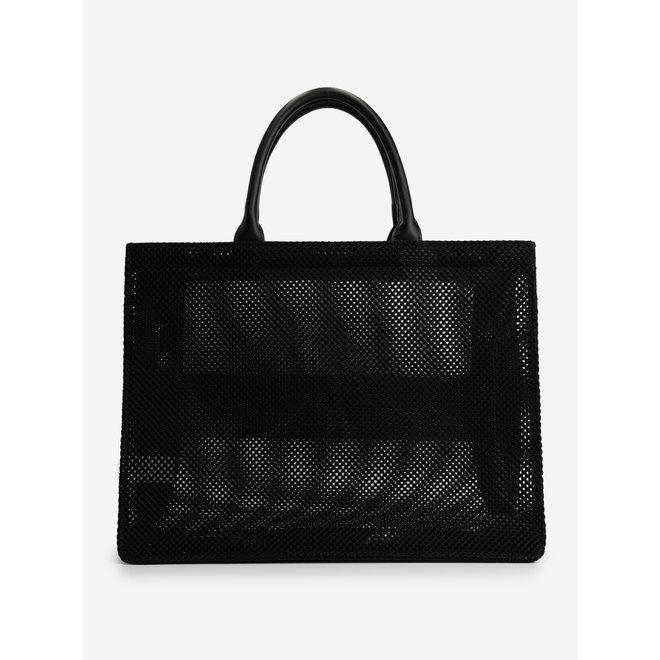 LISSY BAG N 9-037 2104 BLACK