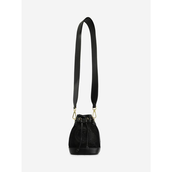 LANI BUCKET BAG N 9-038 2104 BLACK