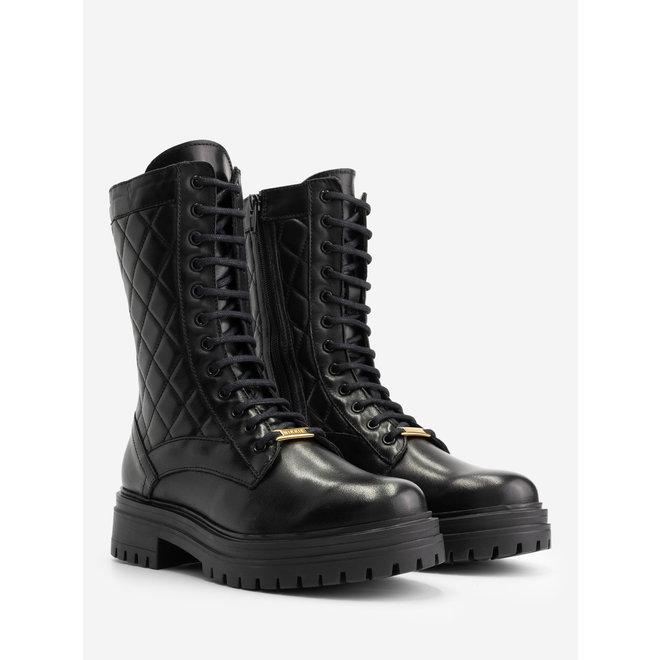 PEBBEL BOOTS N 9-200 2105 BLACK