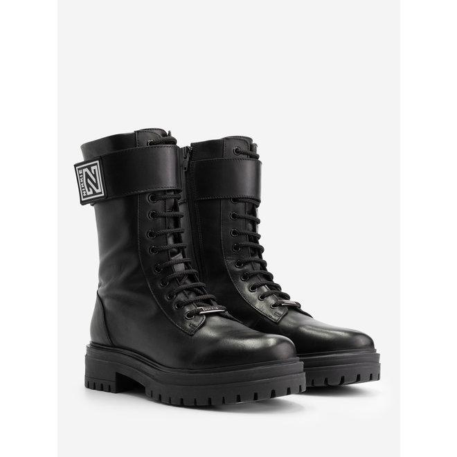 PHILEIN BOOTS N 9-416 2105 BLACK
