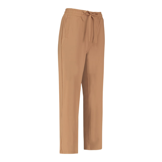 LUCY TROUSERS 05947 CAMEL