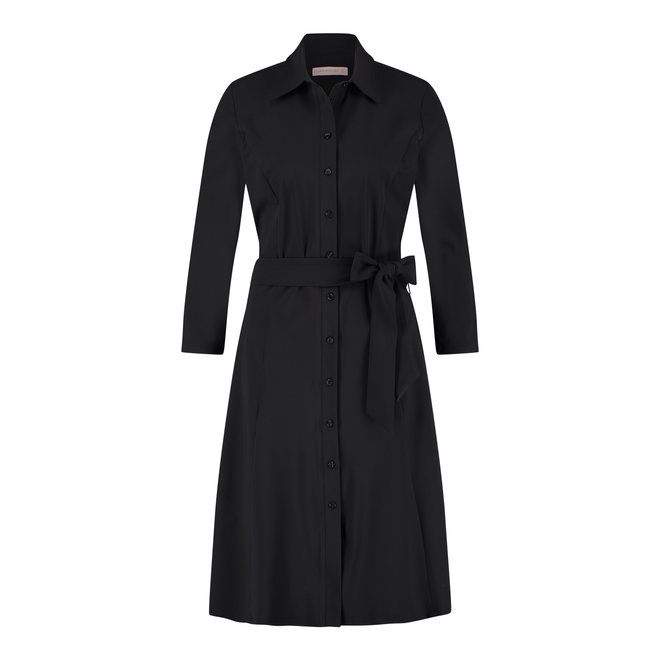 MINDY DRESS 94739 BLACK