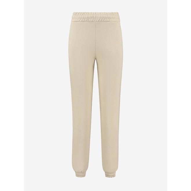 SWEAT PANTS N 2-371 2105 DUST