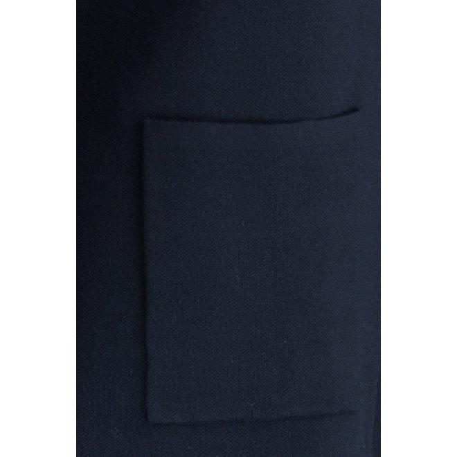 ROBINE BASIC CARDIGAN 05974 DARK BLUE