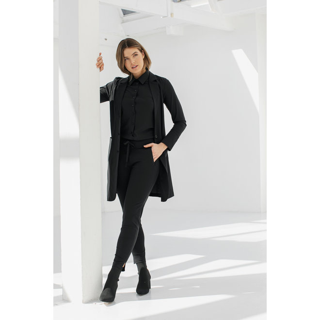 STARTUP TROUSERS 90770 BLACK