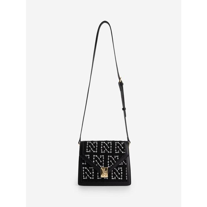 PHOEBE SMALL BAG N 9-415 2105 BLACK