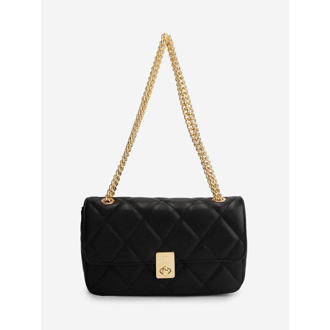 PARADY BAG  N 9-214 2105 BLACK