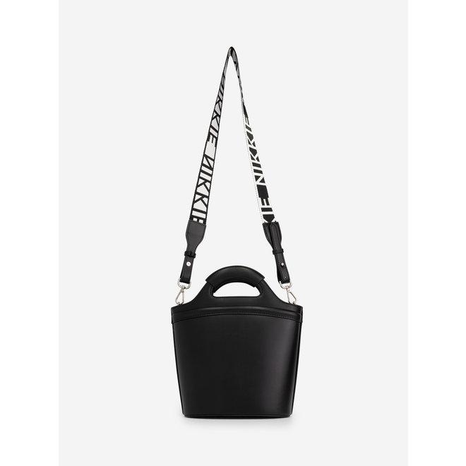 POLLY RUBBER BAG N 9-213 2105 BLACK