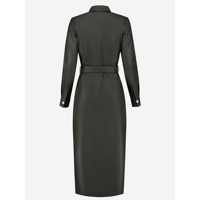 MACE SHIRT DRESS FH 5-292 2105 BOTTLE