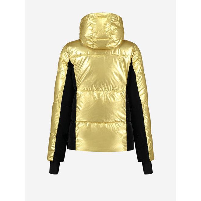 GOLDEN SKI JACKET N 4-245 2105 GOLD