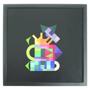 Grimm's Grimm's Black Board for Magnet Puzzles, 50x50