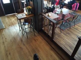 Grand Cafe Brand & Van Zanten (voorheen De Reiziger) in Driebergen is geopend (9)