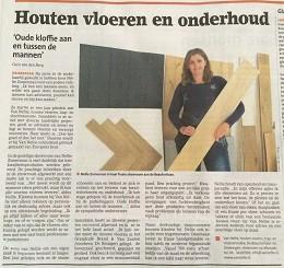 Van Nellie Houten Vloeren in De Stichtse Courant/Nieuwsblad De Kaap (19)