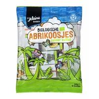 Biologische Abrikoosjes
