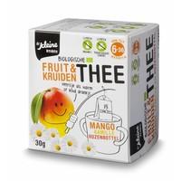 Biologische Fruit & kruidenthee