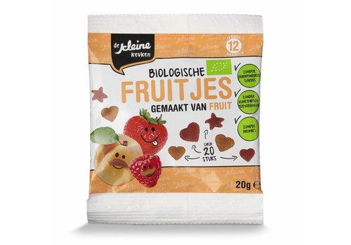 Biologische Fruitjes