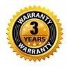 3 Jahre Garantie Bring-In