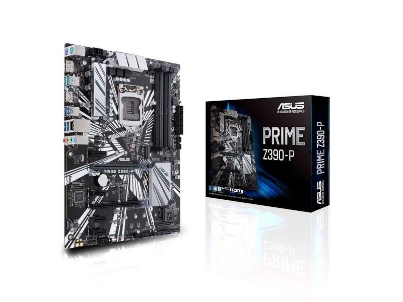 ASUS Mainboard PRIME Z390-P