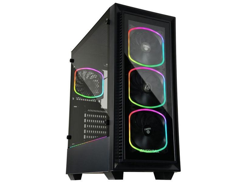 Enermax PC-Gehäuse StarryFort SF30 Addressable RGB Case