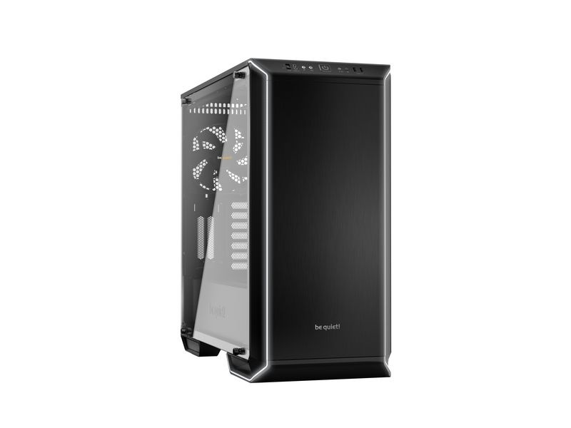be quiet! PC-Gehäuse Dark Base 700