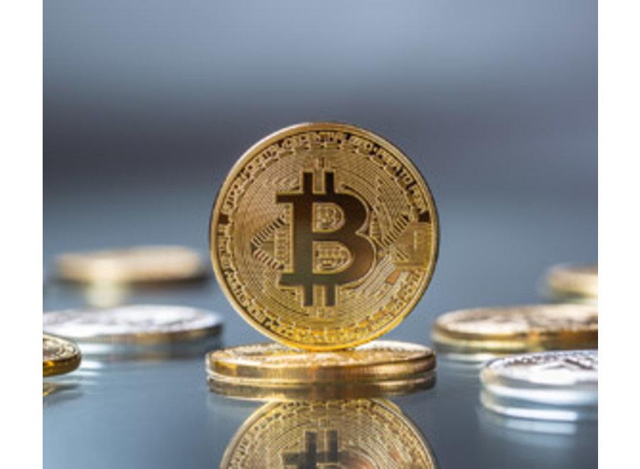Im Glattpark über Bitcoin bzw. Kryptowährungen. Workshop für jeden OHNE Vorkenntnisse